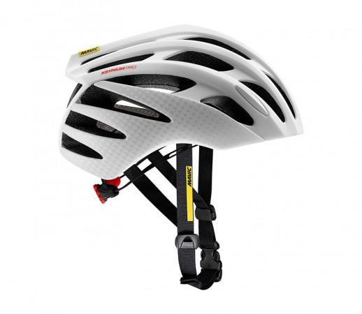 detail MAVIC KSYRIUM PRO WHITE/BLACK