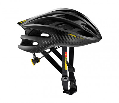 MAVIC COSMIC ULTIMATE II BLACK/BLACK