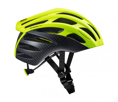 MAVIC KSYRIUM PRO MIPS SAFETY YELLOW/BLACK