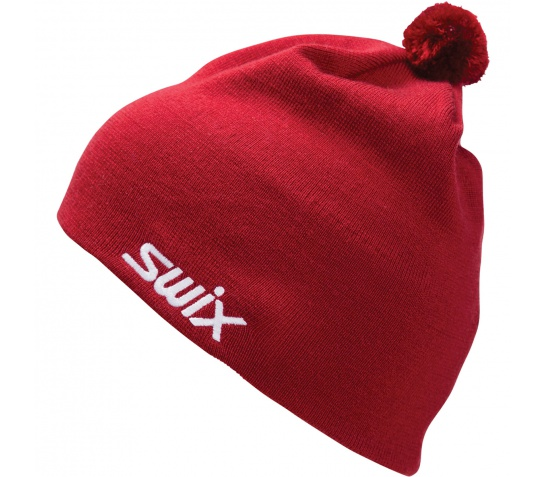 SWIX TRADITION Red 46574-91001