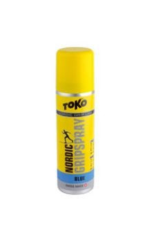 TOKO Nordic GRIP Spray Blue 70ml