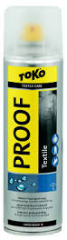 detail TOKO ECO TEXTIL PROOF 250ml
