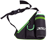 KV+ WAIST BAG with THERMO BOTTLE 6D07