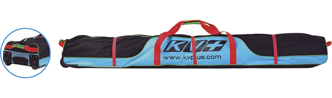 KV+ Big Ski trolley bag 208cm