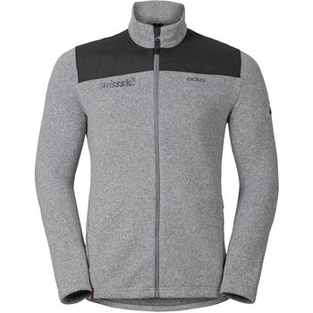 ODLO MIDLAYER full zip LUCMA SWISSSKI FAN 696962-10371