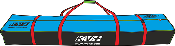 KV+ Big Bag for Ski 210 cm , 6 párů
