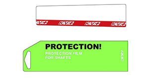 KV+ PROTECTION FILM FOR SHAFT 6P050