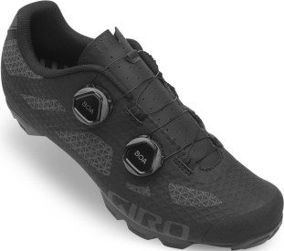 GIRO SECTOR Black/Dark Shadow
