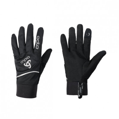 ODLO WINDPROOF LIGHT GLOVES 761040-15000