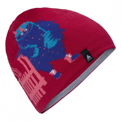 ODLO HAT KIDS MID GAGE REV. 777569-70697