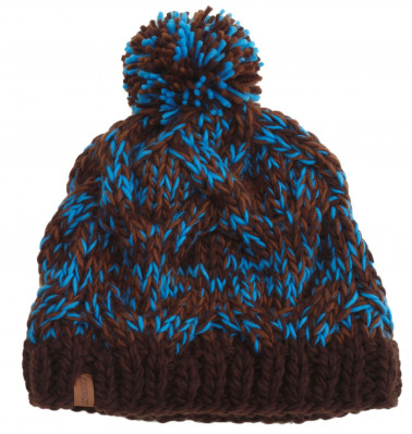 KV+ LAHTI HAT Brown 7A08-111