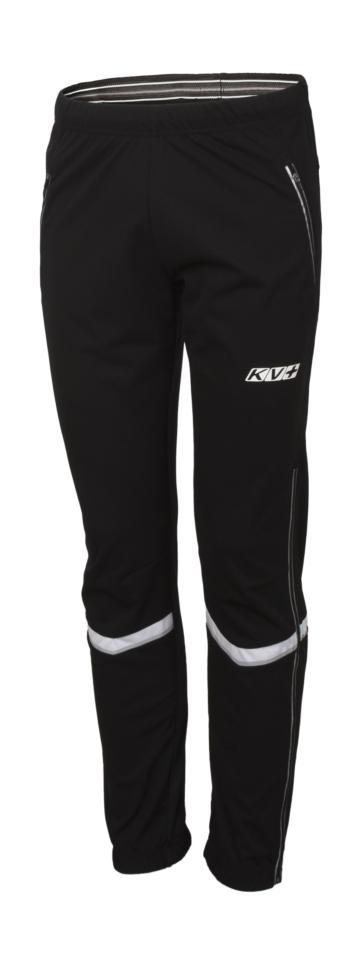 KV+ PREMIUM PANTS WIND PRO – black 7V146-1