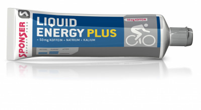 SPONSER LIQUID ENERGY PLUS 70g
