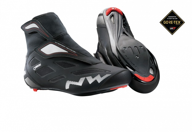 NORTHWAVE FARENHEIT 2 GTX Black