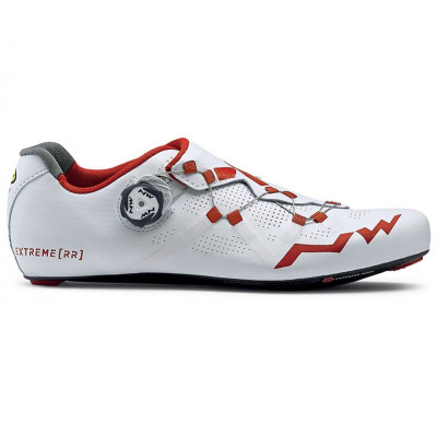 NORTHWAVE EXTREME RR - white/red