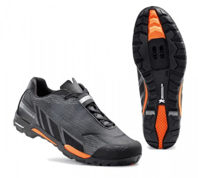 NORTHWAVE OUTCROSS KNIT – BLACK