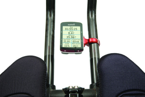 detail K-EDGE TT mount Sport Garmin