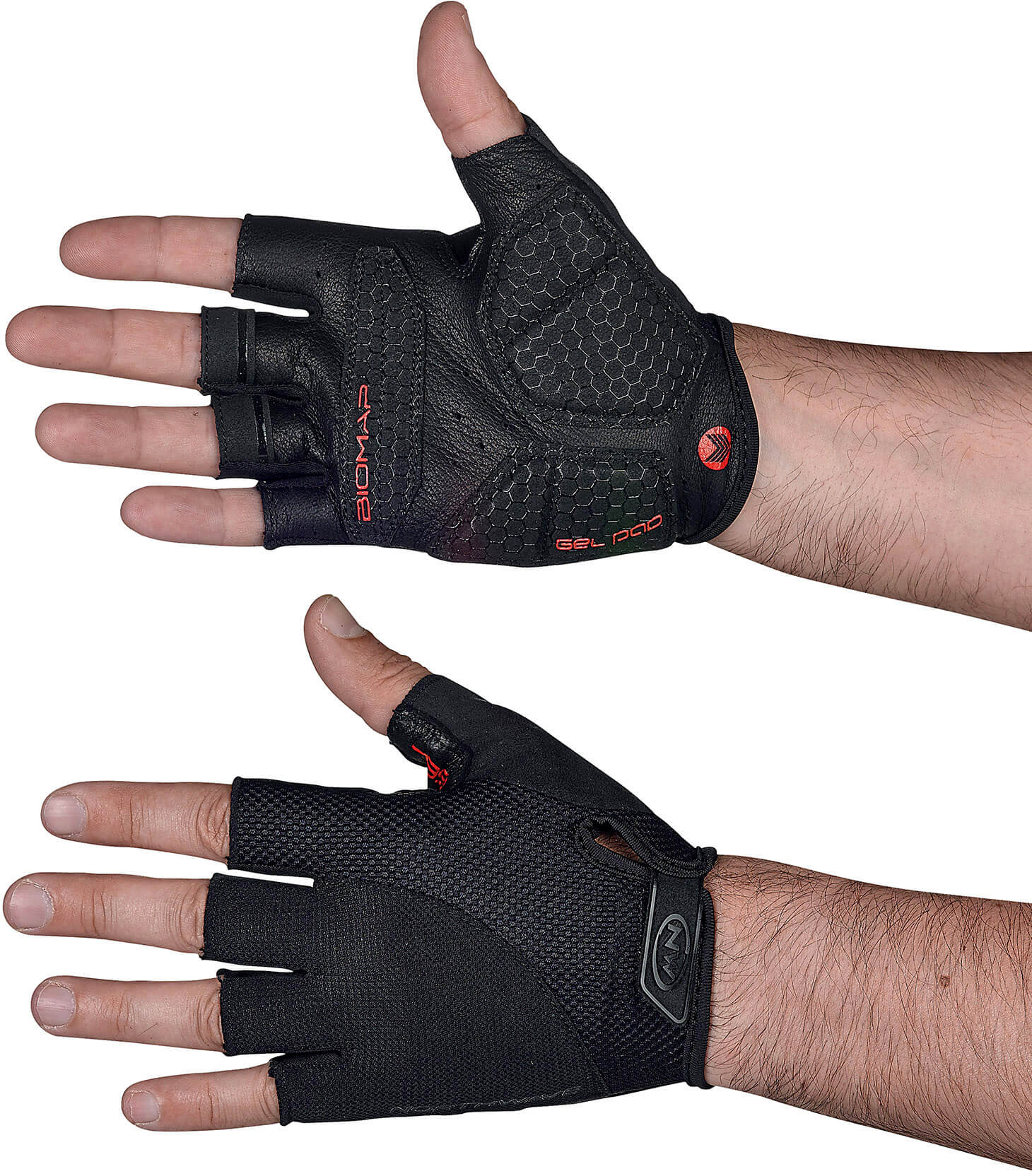 NORTHWAVE EXTREME SHORT GLOVES