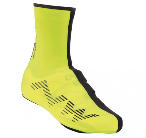 detail NORTHWAVE EVOLUTION Yellow Fluo
