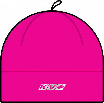 KV+ RACING HAT Pink 8A19-105