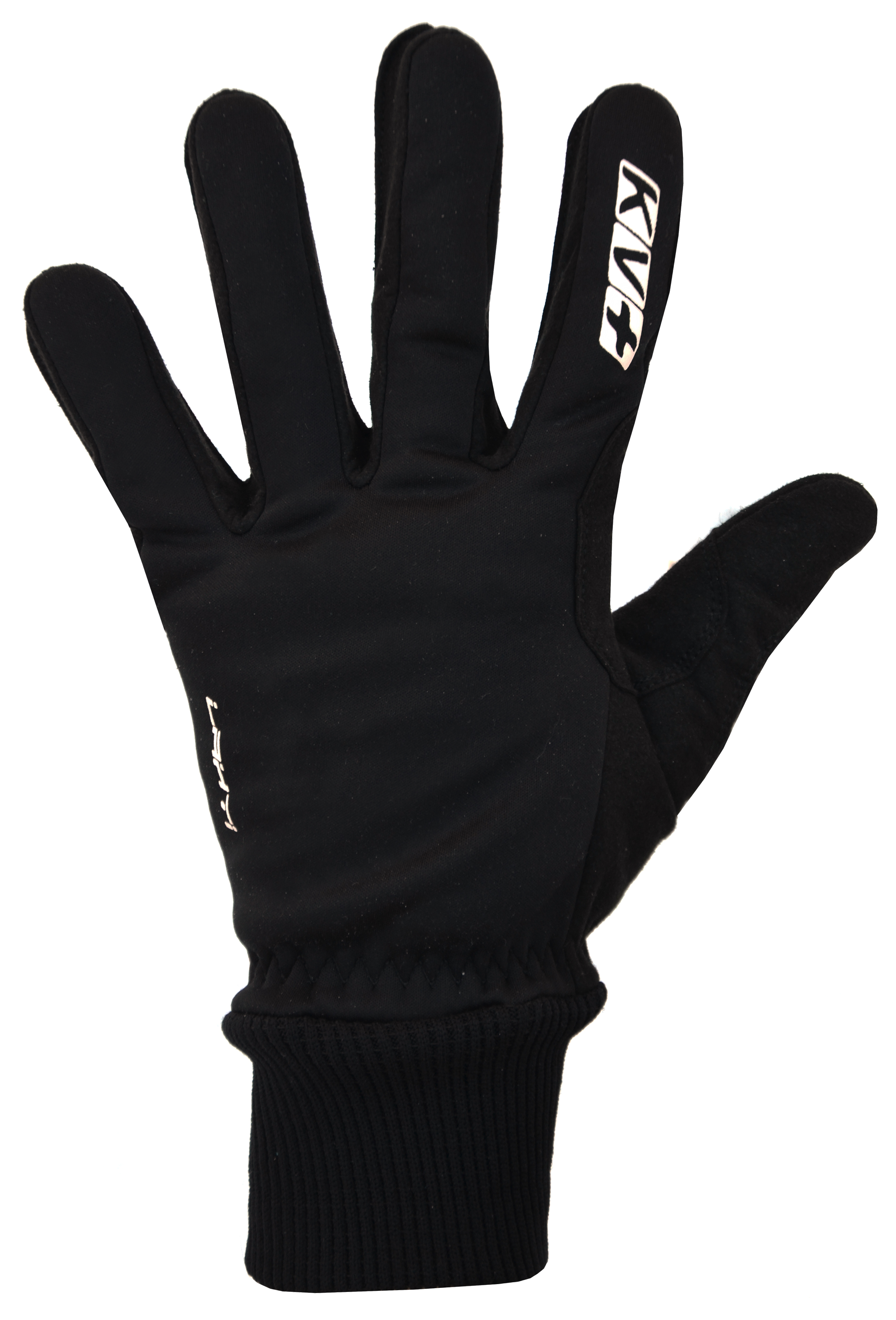 KV+ LAHTI GLOVES Black 8G10-1