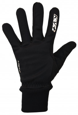 KV+ LAHTI GLOVES JR Black 8G10-1J