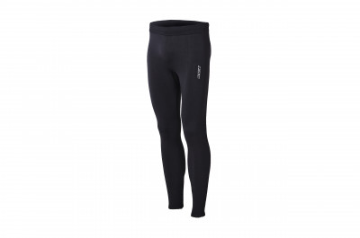 KV+ SEAMLESS PANTS UNISEX Black 8S23-1
