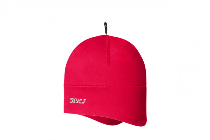 detail KV+ BERGEN HAT Red 8A22-104