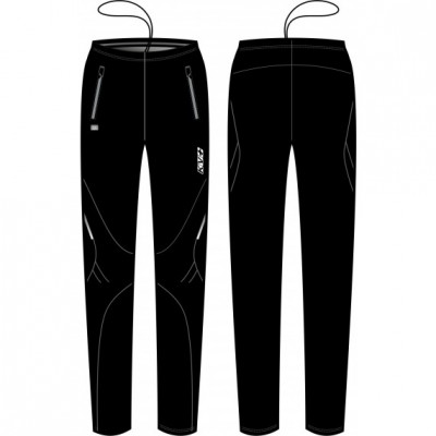 KV+ EXCLUSIVE PANTS Black 8V105-1