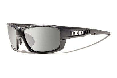 BLIZ ACTIVE TRACKER Black Polarized