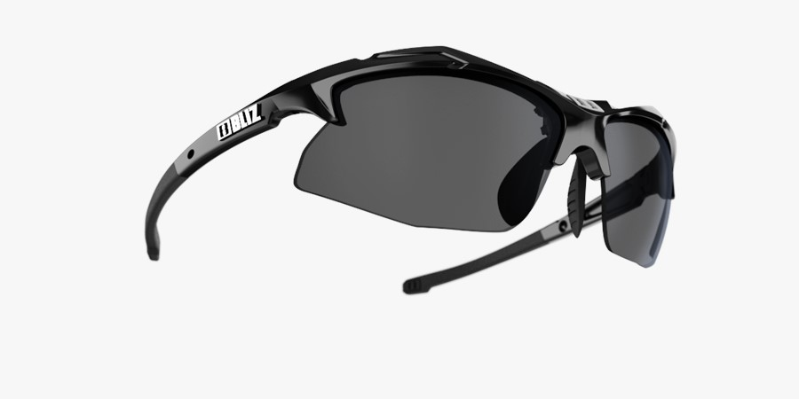 detail BLIZ RAPID Black/Smoke Polarized