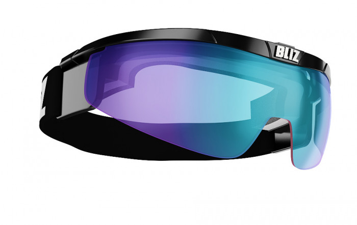 detail BLIZ PROFLIP OTG - Black Light