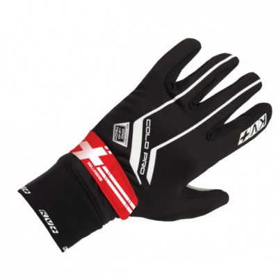 KV+ XC COLD PRO GLOVES Swiss 9G05-S