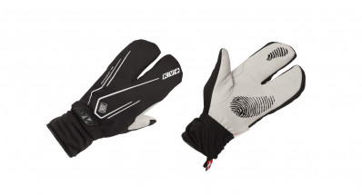 KV+ XC BLIZZARD GLOVES Black 9G11-1