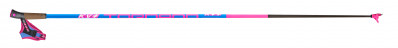 KV+ TORNADO BLUE/PINK SHAFT 1 kus 19/20