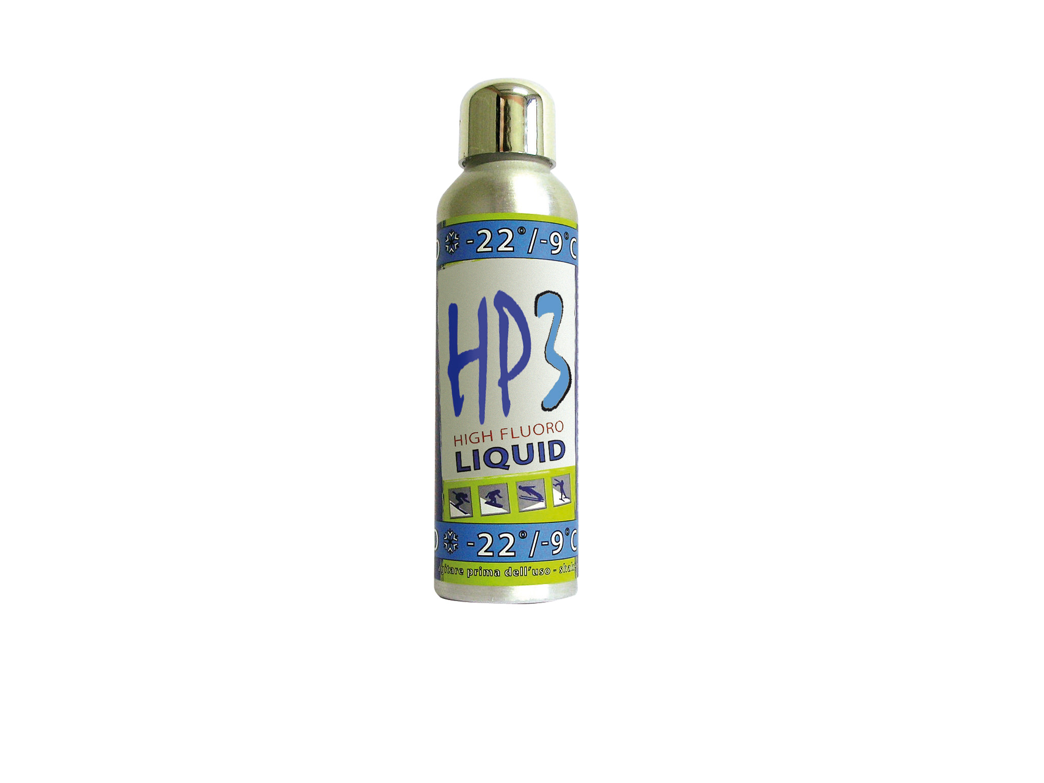 náhled BRIKO MAPLUS HP3 LIQUID HIGH FLUORINATED COLD 75ml