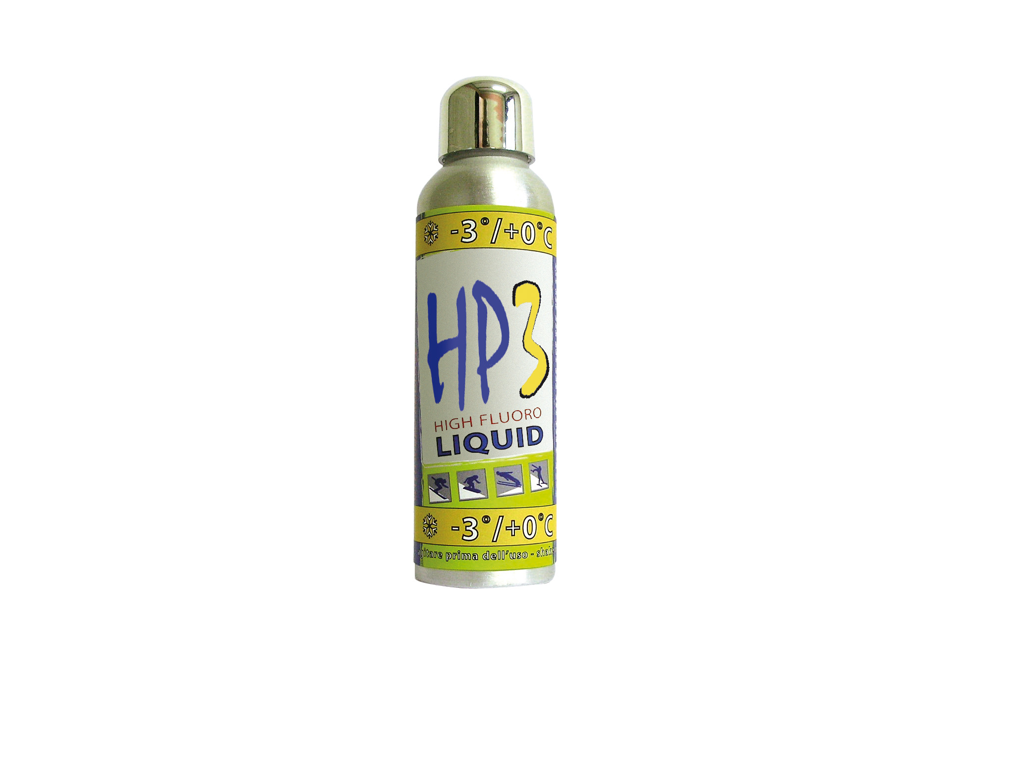 detail BRIKO MAPLUS HP3 LIQUID HIGH FLUORINATED HOT 75ml