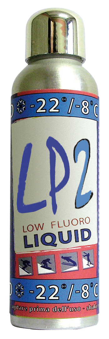 náhled BRIKO MAPLUS LP2 LIQUID - LOW FLUORINATED COLD 75ml