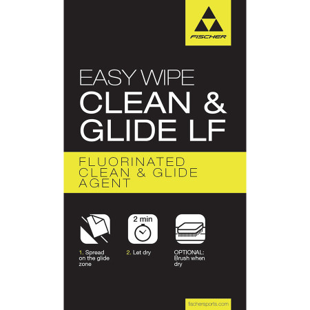 detail FISCHER EASY WIPE CLEAN & GLIDE LF