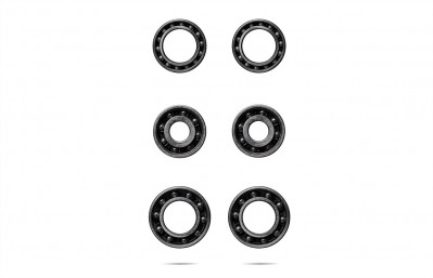 CERAMICSPEED WHEEL KIT ZIPP-7 COATED 2015 and forward (77/177 hubs)