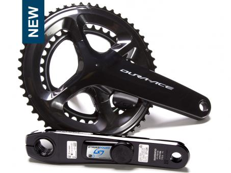 STAGES POWER LR DURA ACE R9100 165