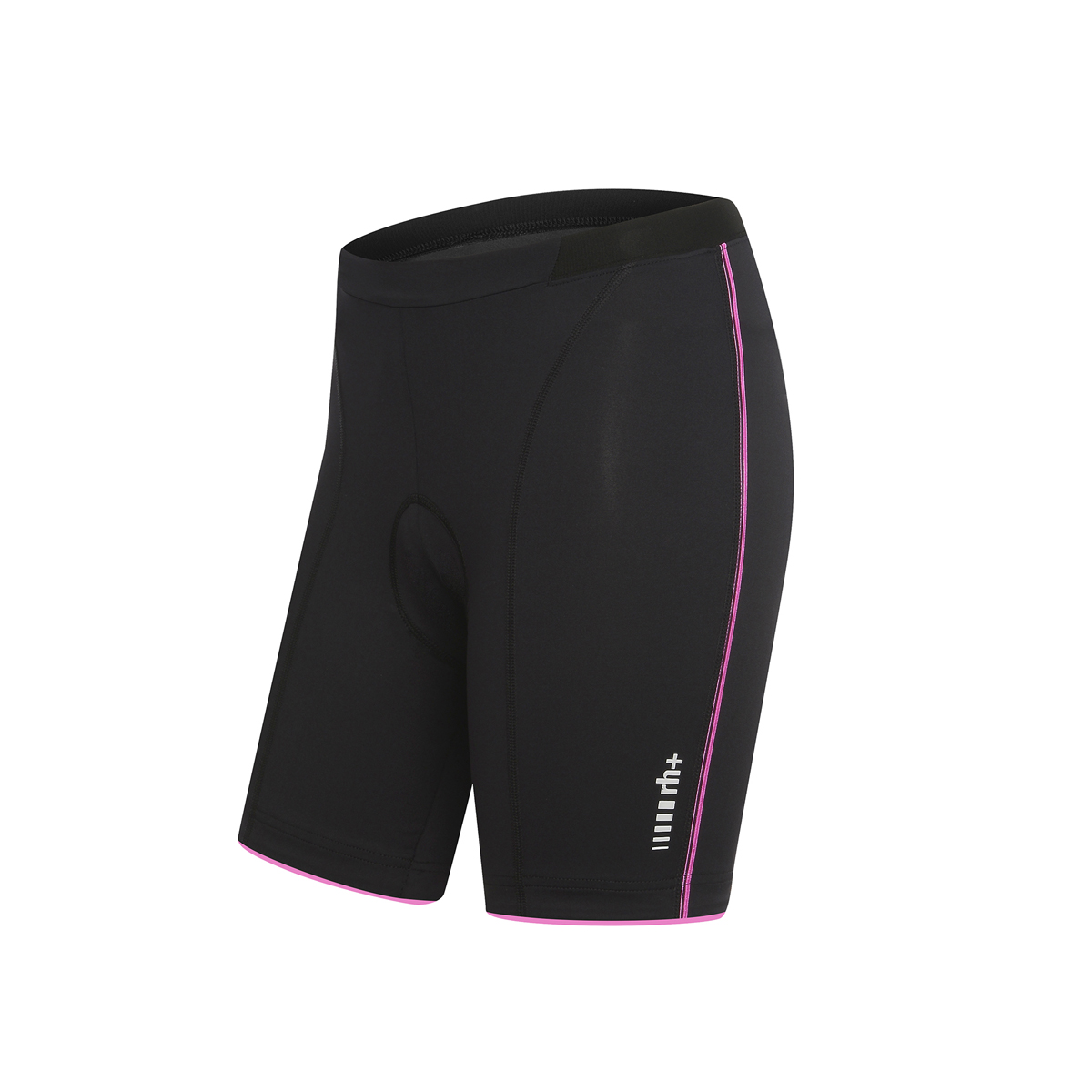 RH+ Mirage W Short black-deep pink ECD0257-956