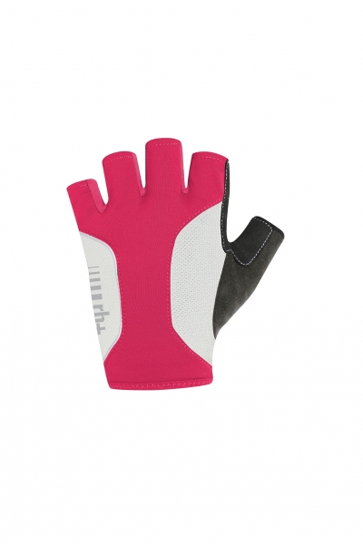 RH+ LOGO GLOVE Rouge Red/White/Black ECX9117-312