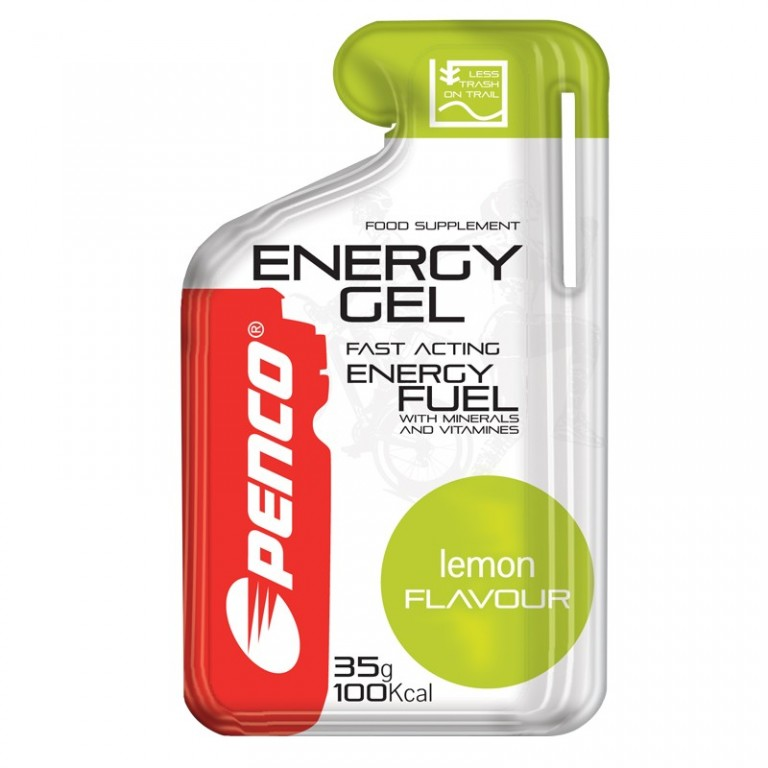 detail PENCO ENERGY GEL 35g