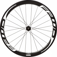 FAST FORWARD CARBON /ALU F4R Set FFWD WHITE