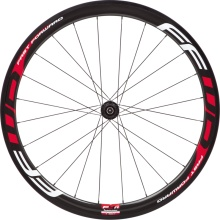 FAST FORWARD CARBON F4R Set DT swiss 180 RED