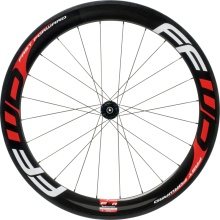 FAST FORWARD CARBON F6R Set DT swiss 180 RED