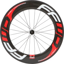 FAST FORWARD CARBON F9R Set DT swiss 180 RED