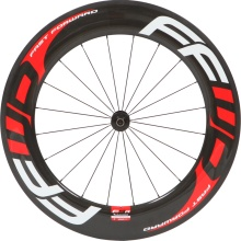 FAST FORWARD CARBON F9R Set DT swiss 240 RED