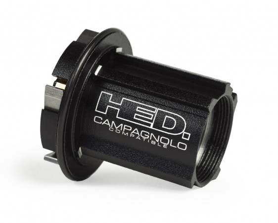 detail HED. FREEHUB CAMPAGNOLO